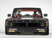 Ken Block's New AWD F-150-Based Hoonitruck Is Ford GT Crazy - image 802004