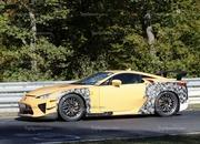 Forget Customer Requests - Lexus Needs Media Demand To Justify a Second-Gen LFA Supercar - image 800033