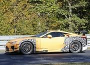 Forget Customer Requests - Lexus Needs Media Demand To Justify a Second-Gen LFA Supercar - image 800034
