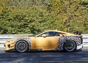 Forget Customer Requests - Lexus Needs Media Demand To Justify a Second-Gen LFA Supercar - image 800035