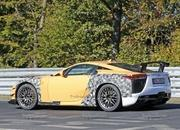 Forget Customer Requests - Lexus Needs Media Demand To Justify a Second-Gen LFA Supercar - image 800037