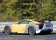 Forget Customer Requests - Lexus Needs Media Demand To Justify a Second-Gen LFA Supercar - image 800038