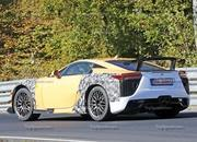Forget Customer Requests - Lexus Needs Media Demand To Justify a Second-Gen LFA Supercar - image 800039