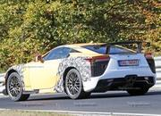 Forget Customer Requests - Lexus Needs Media Demand To Justify a Second-Gen LFA Supercar - image 800040