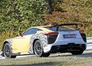 Forget Customer Requests - Lexus Needs Media Demand To Justify a Second-Gen LFA Supercar - image 800041