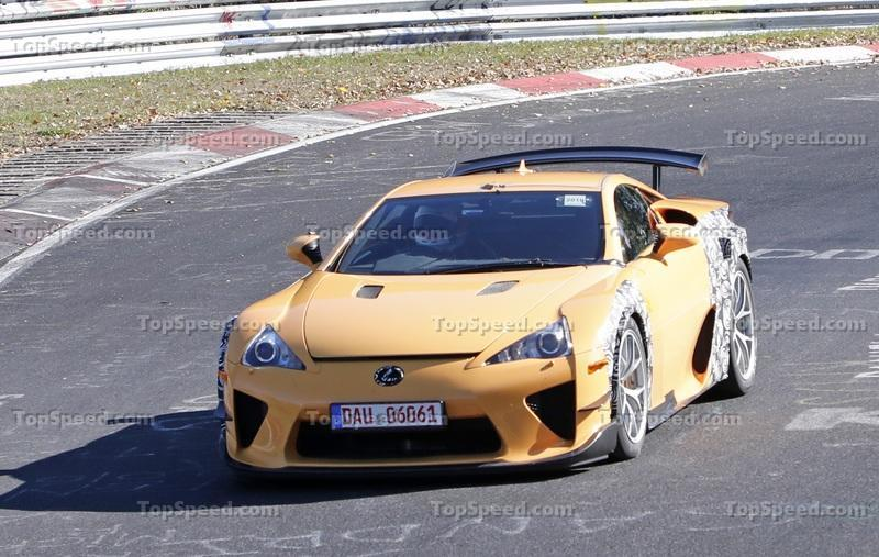 Forget Customer Requests - Lexus Needs Media Demand To Justify a Second-Gen LFA Supercar