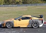 Forget Customer Requests - Lexus Needs Media Demand To Justify a Second-Gen LFA Supercar - image 800023