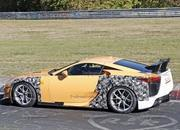 Forget Customer Requests - Lexus Needs Media Demand To Justify a Second-Gen LFA Supercar - image 800024