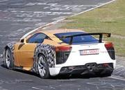 Forget Customer Requests - Lexus Needs Media Demand To Justify a Second-Gen LFA Supercar - image 800026