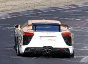 Forget Customer Requests - Lexus Needs Media Demand To Justify a Second-Gen LFA Supercar - image 800028
