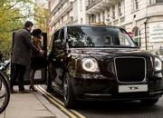 London Electric Vehicle Company's TX eCity Taxi Will be Expensive and Offer High-End Features - image 801213