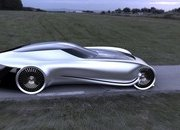 London's Top Design Students Showcase The Bentley of 2050 - image 801439