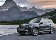 Love It or Leave It - The 2019 BMW X7 - image 802127
