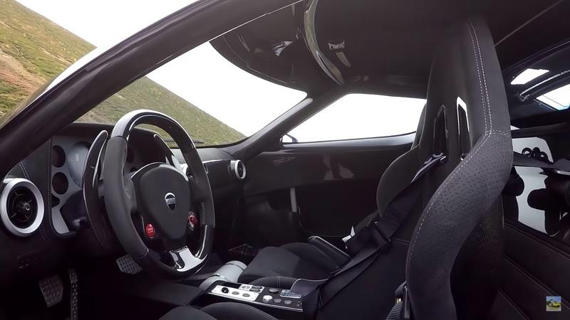 Marchettino Drives a Modern Legend - the 2018 Lancia Stratos: Video