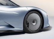 The McLaren Speedtail Sets a New Company Standard that Will Be Hard to Beat - image 801978