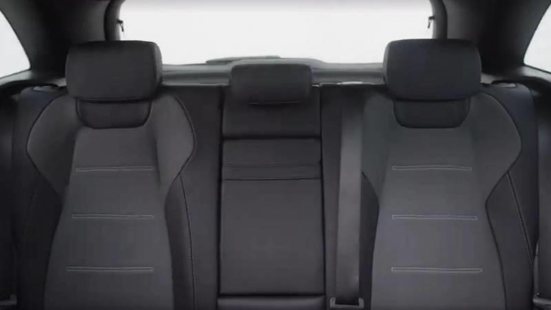 The 2019 Mercedes B-Class is Pulling into Paris for Tonights Debut but Here's a Teaser to Hold You Over
