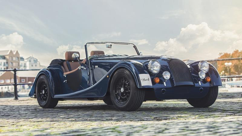 Morgan Celebrates The 110th Anniversary: Learn About 6 Most Important Cars It Has Produced