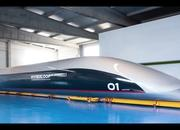 New Hyperloop Pod Unveiled, Could Go Into Service Next Year - image 798868