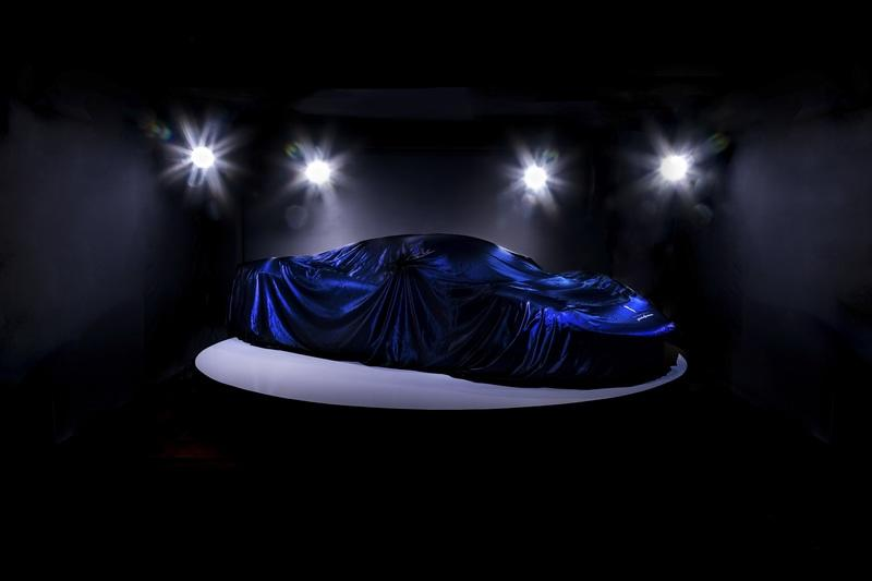Pininfarina Teases Battista Hypercar With a Generous Portion of Wheel - image 797647