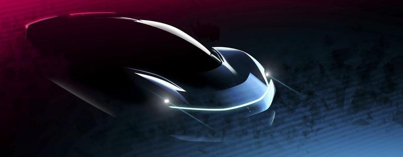 Pininfarina Teases Battista Hypercar With a Generous Portion of Wheel - image 797650