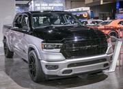 2018 Ram 1500 Big Horn Low Down Concept - image 802892