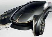 The Renault EZ-Ultimo Takes Another Futuristic Approach to Driverless Mobility - image 798489