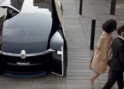 The Renault EZ-Ultimo Takes Another Futuristic Approach to Driverless Mobility - image 798408