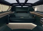The Renault EZ-Ultimo Takes Another Futuristic Approach to Driverless Mobility - image 798423