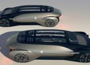 The Renault EZ-Ultimo Takes Another Futuristic Approach to Driverless Mobility - image 798427