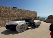 The Renault EZ-Ultimo Takes Another Futuristic Approach to Driverless Mobility - image 798436