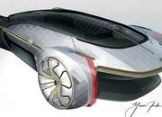 The Renault EZ-Ultimo Takes Another Futuristic Approach to Driverless Mobility - image 798380