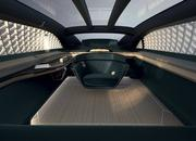 The Renault EZ-Ultimo Takes Another Futuristic Approach to Driverless Mobility - image 798446
