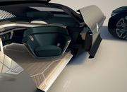 The Renault EZ-Ultimo Takes Another Futuristic Approach to Driverless Mobility - image 798447