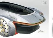The Renault EZ-Ultimo Takes Another Futuristic Approach to Driverless Mobility - image 798381