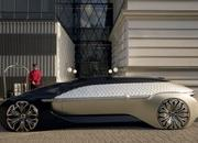 The Renault EZ-Ultimo Takes Another Futuristic Approach to Driverless Mobility - image 798464