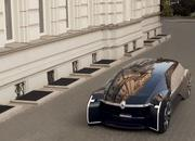 The Renault EZ-Ultimo Takes Another Futuristic Approach to Driverless Mobility - image 798465