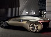 The Renault EZ-Ultimo Takes Another Futuristic Approach to Driverless Mobility - image 798467
