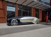 The Renault EZ-Ultimo Takes Another Futuristic Approach to Driverless Mobility - image 798470