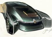 The Renault EZ-Ultimo Takes Another Futuristic Approach to Driverless Mobility - image 798375