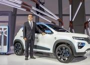 The Future of Renault Lies in this KWID-Based Electric Crossover Concept from the Paris Motor Show - image 797988