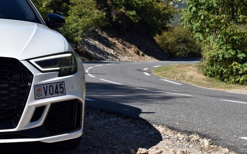 I Drove 1,780 Horsepower Worth Of Cars In France On Possibly The Best Tires On Earth