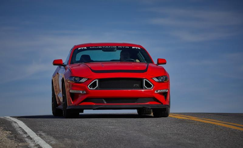 Muscle Car Photos Pictures Pics Wallpapers Top Speed