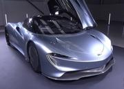 Shmee150 Takes a First Look at the McLaren Speedtail - image 802106