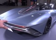 Shmee150 Takes a First Look at the McLaren Speedtail - image 802096