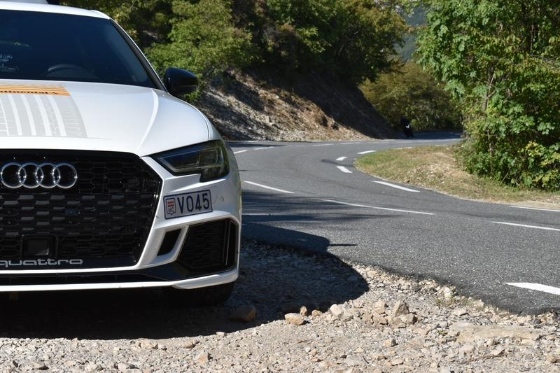 Test Drive - An Honest Take on the 2019 Audi RS3 Sportback