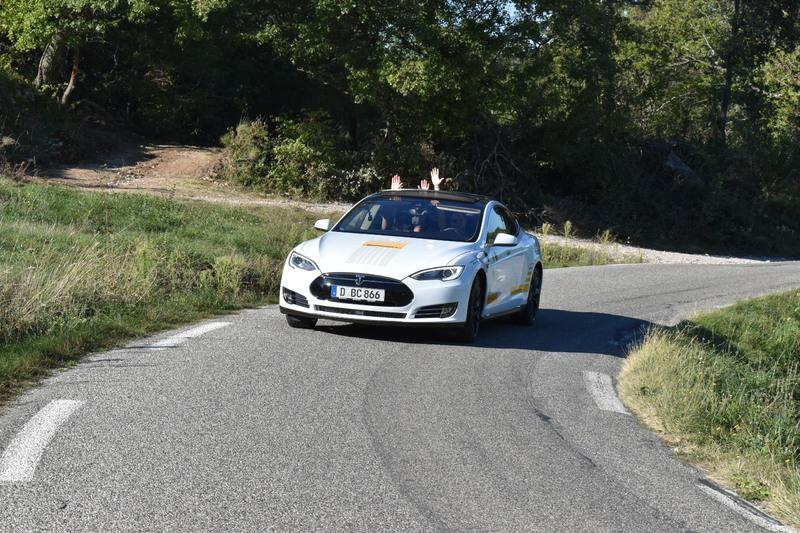First Driving Impression: An Honest Take on the 2018 Tesla Model S
