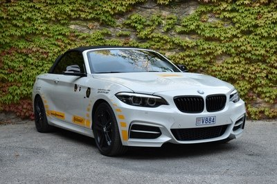 2020 Bmw 2 Series Gran Coupe Top Speed
