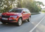 Skoda's Offering In The Subcompact SUV Segment To Be Launched Within 12 Months - image 800901