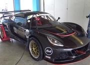 Someone Slapped a Harrop TVS1900 Supercharger onto a Series-3 Lotus Exige and the Result Will Knock Your Socks Off - image 801561