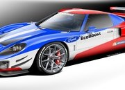 Superformance Has Crammed EcoBoost into a Ford GT40 MK1 for the SEMA Auto Show - image 800198